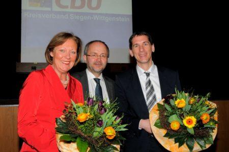 Überwältigendes Ergebnis der beiden Landtagskandidaten!