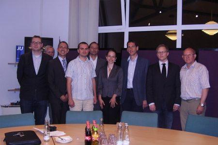 CDU-Vereinigung jetzt auch in Siegen-Wittgenstein