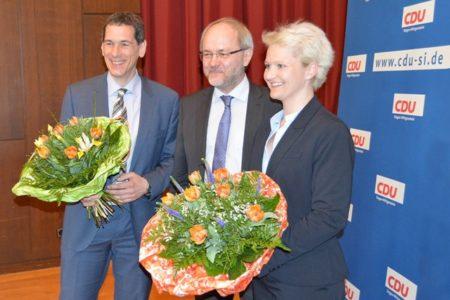 Jens Kamieth MdL gewählt!