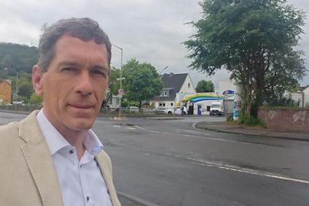 Kommunaler Straßenbau erhält Förderung in Siegen
