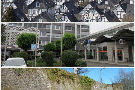368 Millionen Euro für unsere lebenswerte Heimat. Auch Freudenberg, Neunkirchen und Siegen profitieren.